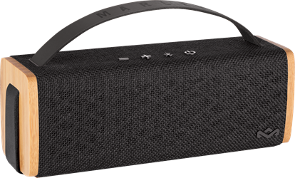 House of Marley haut-parleur Bluetooth Riddim