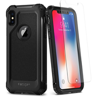 Spigen iPhone X Pro Guard Case