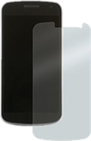 OtterBox Nexus 6 Clearly Protected Clean Screen Protector