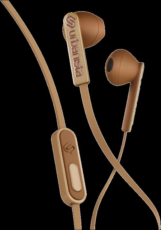 San Francisco Headphones