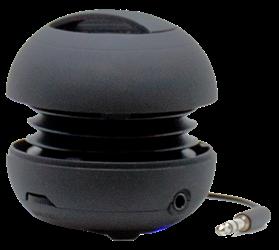 Affinity Electronics Haut-parleurs Kahuna II