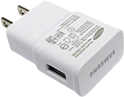 Samsung AFC Travel Adapter - Type C