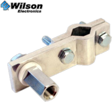 weBoost Wilson Horizontal Mount with Spade Stud (for Wilson Trucker Antenna)