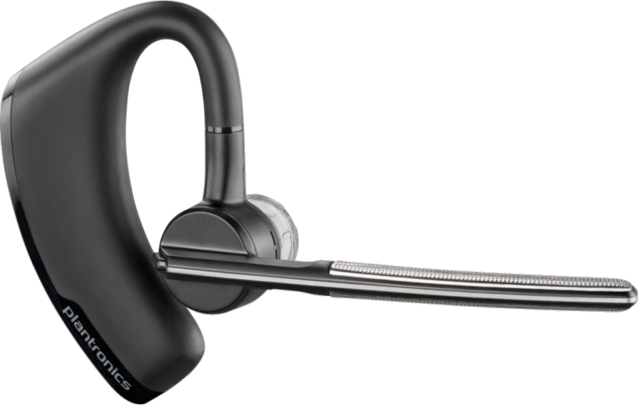 Voyager Legend Bluetooth  Headset - Black