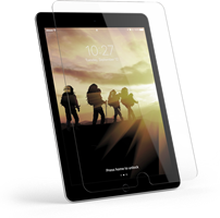 UAG iPad 9.7/Pro 9.7 (2017-2018) Tempered Glass Screen Protector