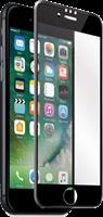 Blu Element iPhone 8/7/6s/6 3D Curved Glass