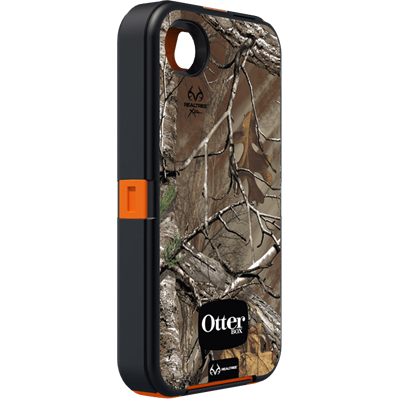 otterbox cases for iphone 5s otterbox iphone 5 5s se defender series with realtree 4092