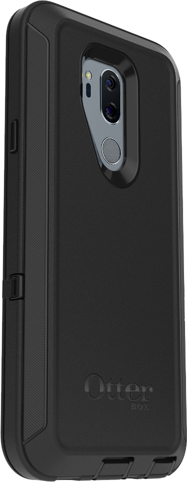 best website 99368 b9262 OtterBox LG G7 ThinQ Defender Case Price and Features