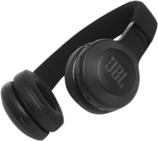 Harman Kardon JBL E45BT Wireless On-Ear Headphones