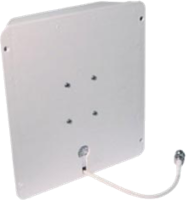 weBoost Ceiling Mount Panel Antenna w F Female Connector