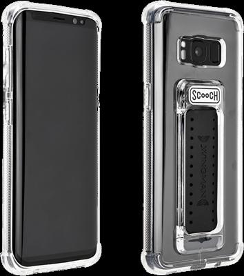 Scooch Galaxy S8+ Wingman Case
