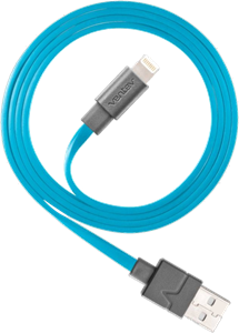 Ventev 3.3' Chargesync Lightning Cable