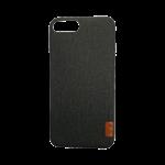 Blu Element iPhone 6+/7+/8+ Fabric - Gray