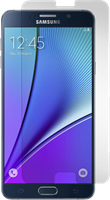 Gadgetguard Galaxy Note 5 Black Ice Screen Protector