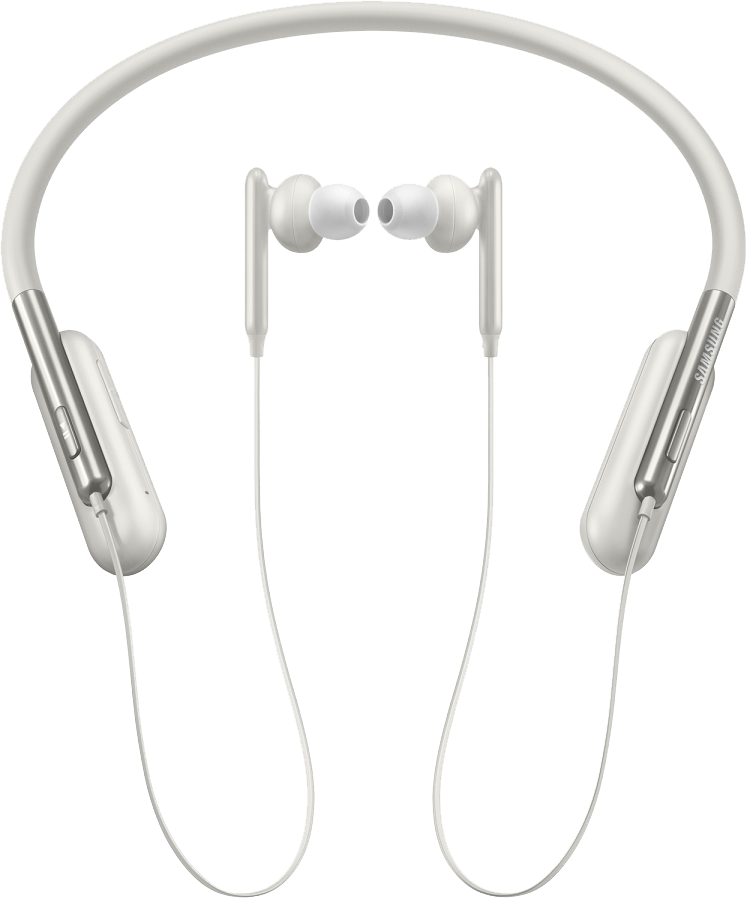 Samsung U Flex Bluetooth Earbuds with Mic