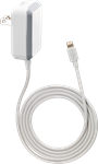 Ventev Lightning 2.4A Wall Charger