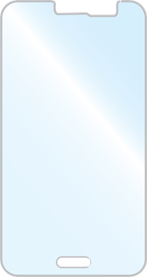 Moda Galaxy J1 Screen Protector
