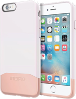 Incipio iPhone 6/6s EDGE Chrome Case
