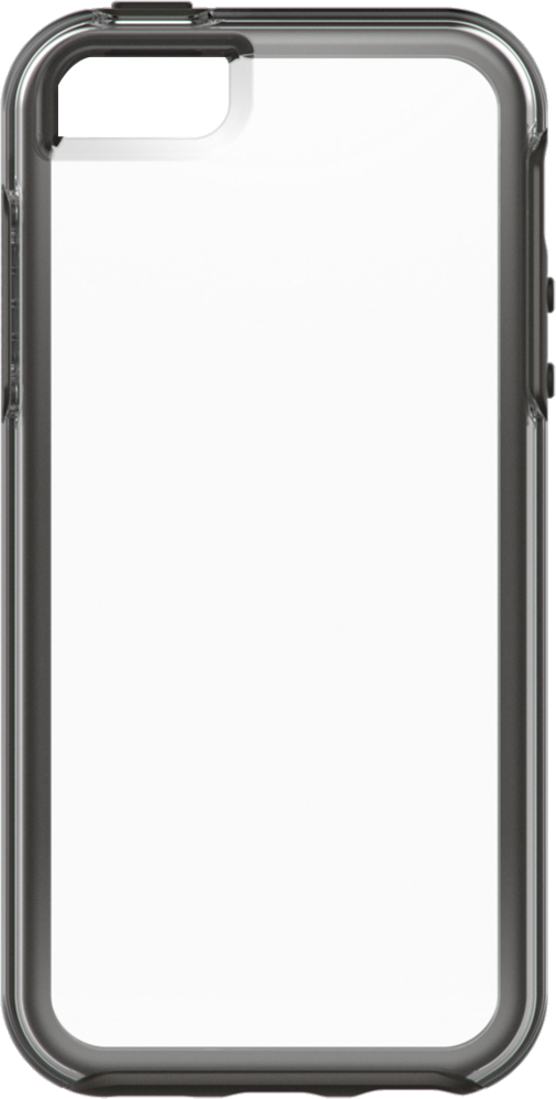 OtterBox iPhone 5/5s/SE Clear Symmetry Case Price and Features
