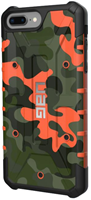 UAG iPhone 8 Plus/7 Plus/6s Plus/6 Plus Camo Pathfinder Case