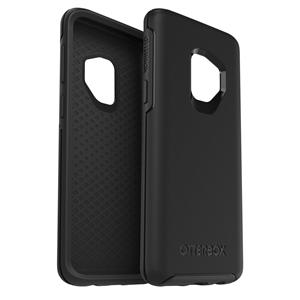 OtterBox Symmetry - Galaxy S9, Black