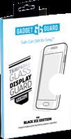 Gadgetguard Galaxy S8 Active Black Ice Screen Guard
