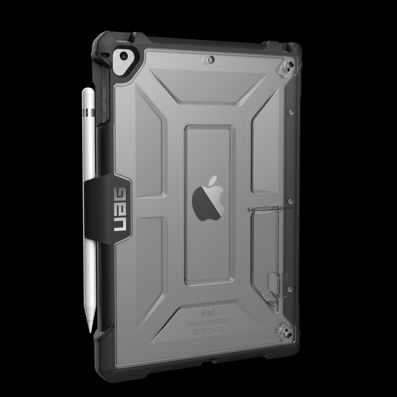 timeless design c1994 bd1ff UAG iPad 9.7 (2017/2018) Plasma Series Case | WIRELESSWAVE