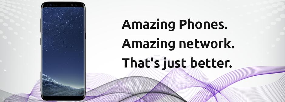 Bell Smartphones