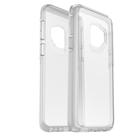 OtterBox Symmetry Clear - Galaxy S9, Clear