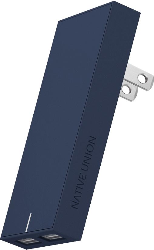 SMART USB-A 2-port Charger