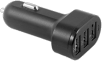 XQISIT Xqisit Triple USB 5.8A Charging Hub