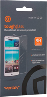 Ventev LG G3 Toughglass Screen Protector