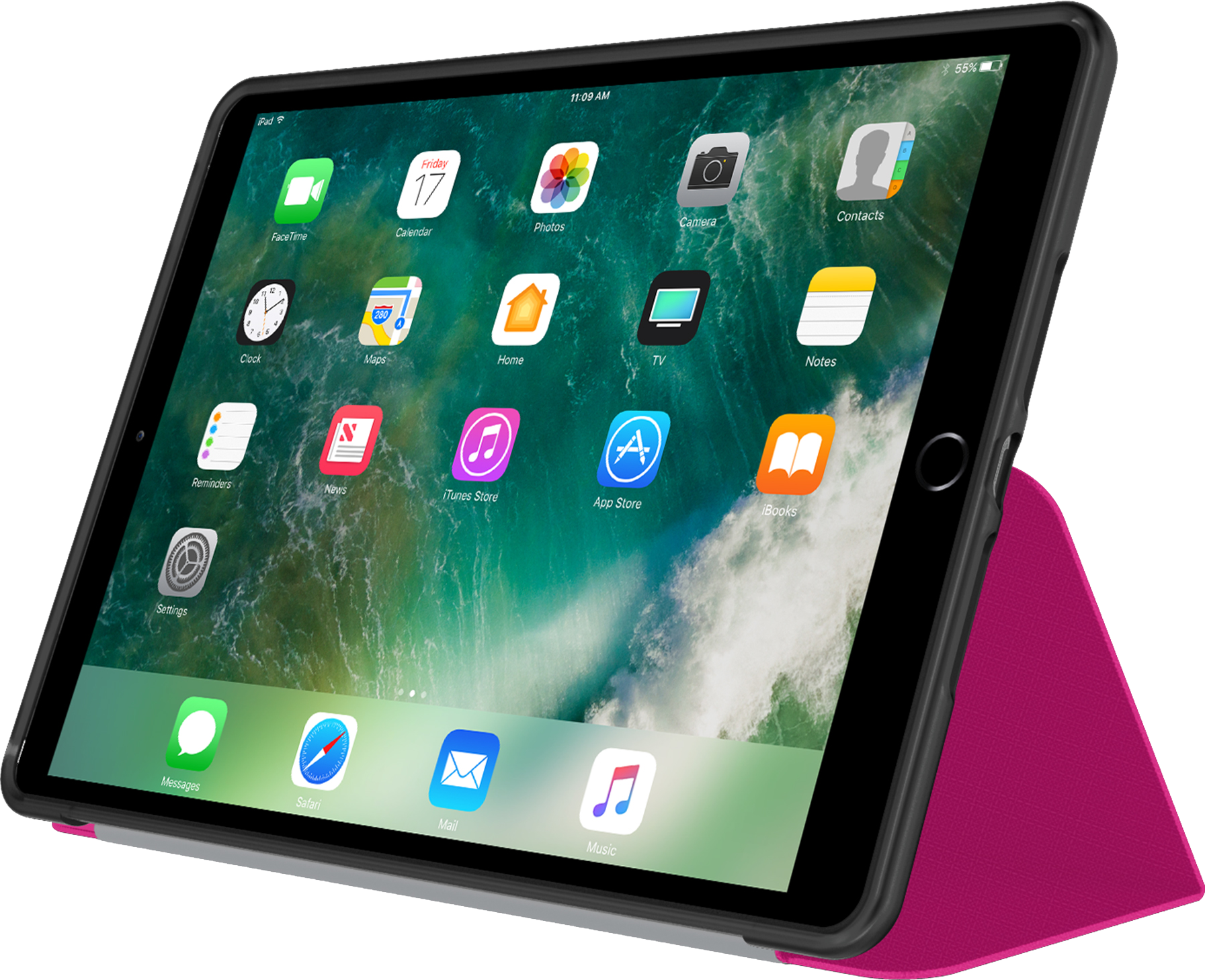 iPad 10.5 Clarion Case
