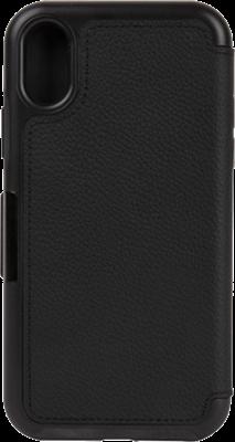 OtterBox iPhone X Strada Folio Case