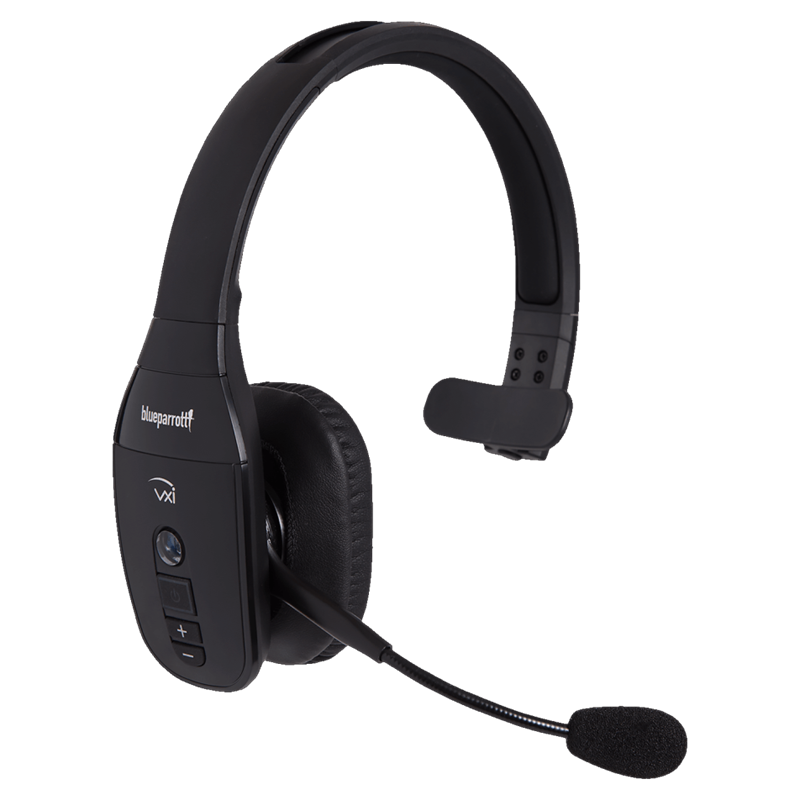 Blueparrott B450 Xt Bluetooth Headset Price And Features