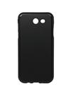 Affinity Gelskin - Samsung J3 Prime, Solid Black