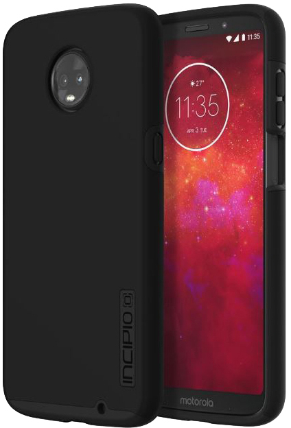online store 61025 fe983 Incipio Moto Z3 Play/Moto Z3 Dualpro Case Price and Features