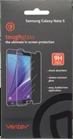 Ventev Note5 Toughglass Screen Protectors