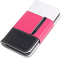 Muvit iPhone 5c Mini Flip Folio Case
