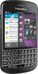 OtterBox BlackBerry Q10 Clearly Protected 360 Full Body Screen Protector