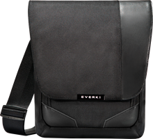 """EVERKI Venue Premium RFID Bag, up to 12"""""""