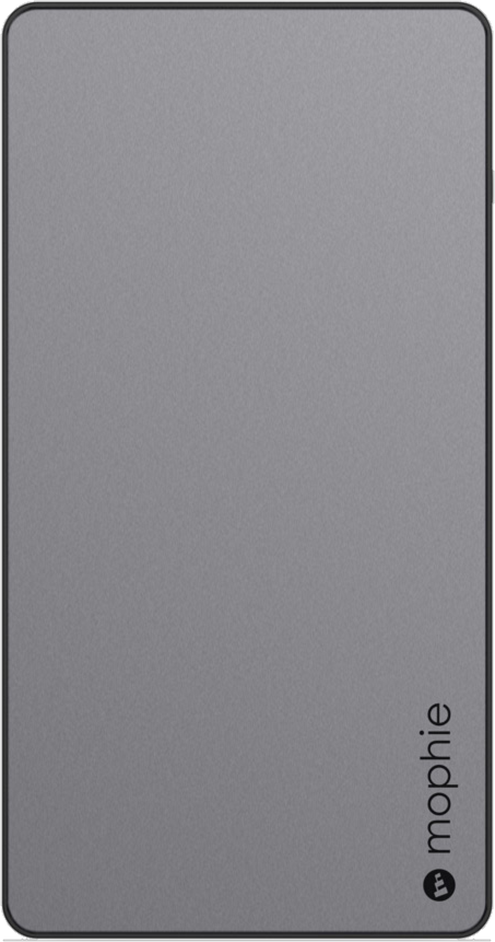 12000mAh Powerstation XL Universal Quick Charge External Battery - Space Gray