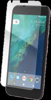 XQISIT Xqisit protecteur d'écran en verre trempé pour Google Pixel XL