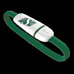 Mili Micro USB 2.0 Cable - Saskatchewan Roughriders