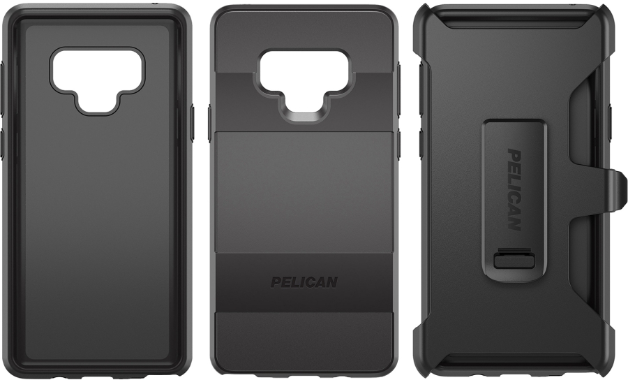 big sale 73afc 6482f Pelican Galaxy Note9 Voyager Case Price and Features