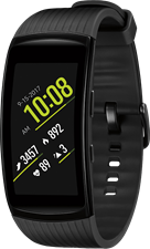 Samsung Gear Fit2 Pro (Large)