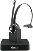 NoiseHush N780 Bluetooth Headset