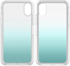 OtterBox iPhone X Symmetry Clear Graphics Case
