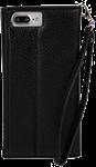 CaseMate iPhone 8/7/6S Plus Leather Wristlet Folio case