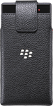 BlackBerry Leap Leather Swivel Holster